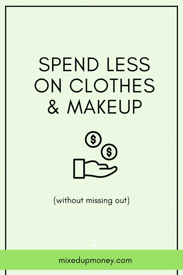 Cheap Clothes & Makeup Hacks | Spend Less on Fashion | Shopping Tips
