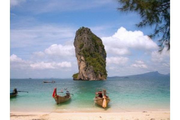 Swiss Chalet in Ao nang ab 15 € pro Zimmer / Nacht. Buchen Sie diese Pension für bis zu 99 Personen in der Region Thailand, Krabi in Ao nang!