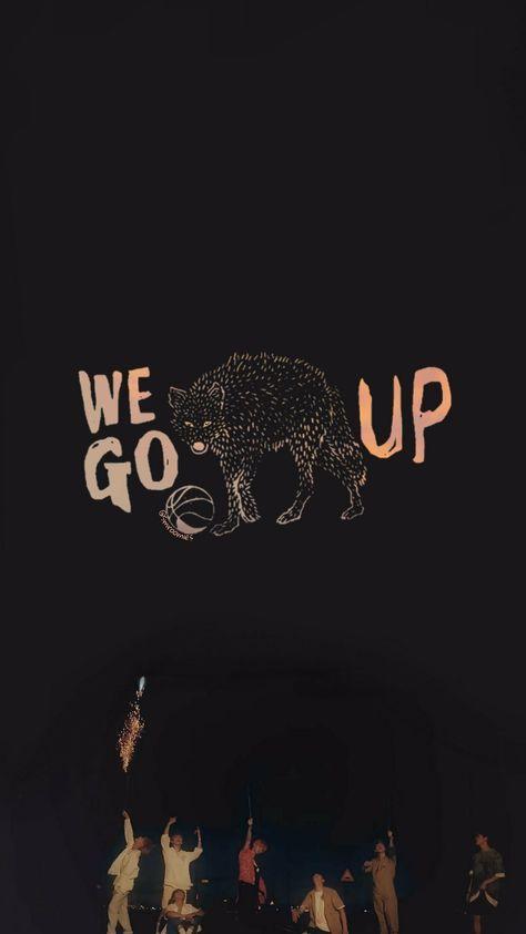 We Go Up Nct Dream Latar Belakang Wallpaper Iphone Kertas Dinding