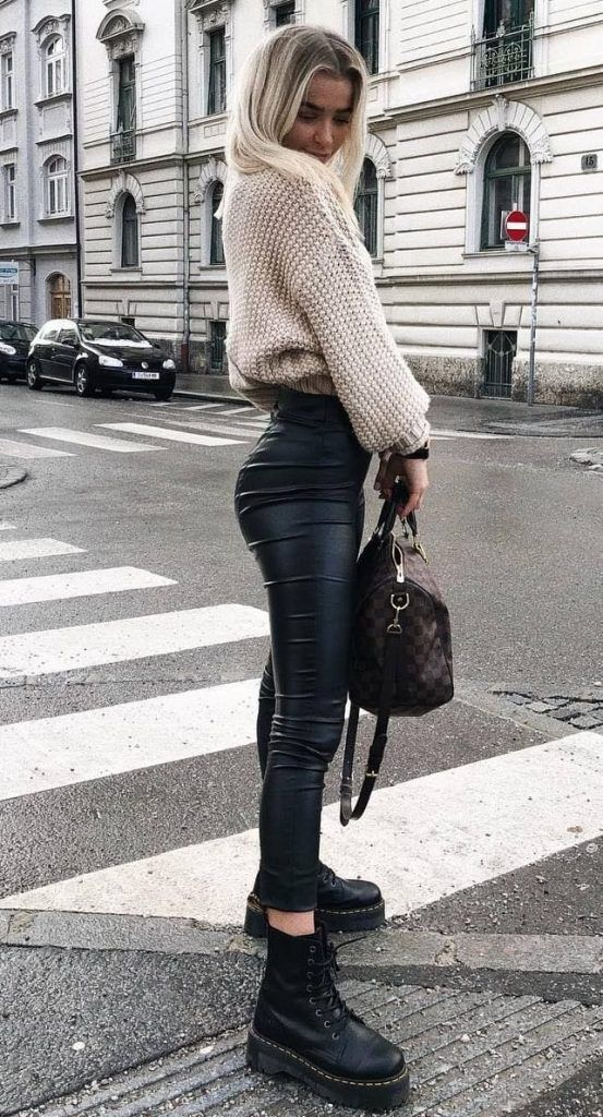 45 Attractive Fall Outfits To Look Fantastic