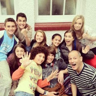 The Dumping Ground: That's a wrap!