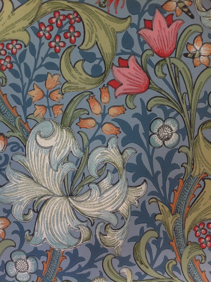 Pugin And The Arts And Crafts Movement