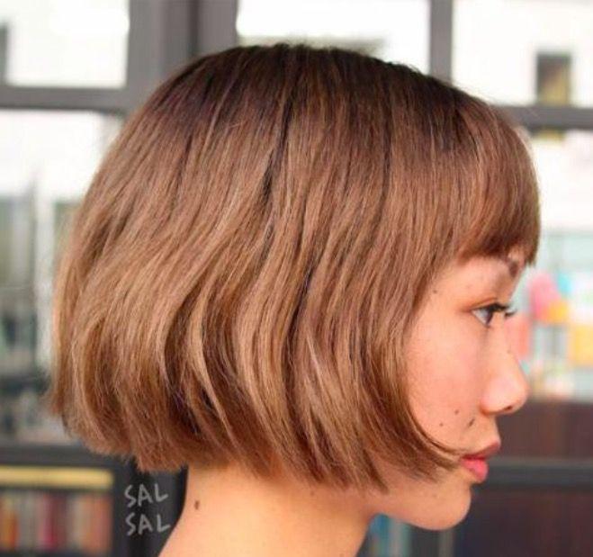 Pin By Ellie Samson On Hair Pinterest Hair