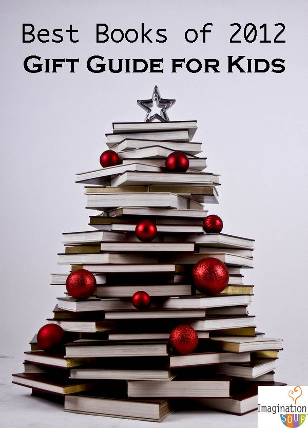 #Books and Reading #Gifts for #Kids