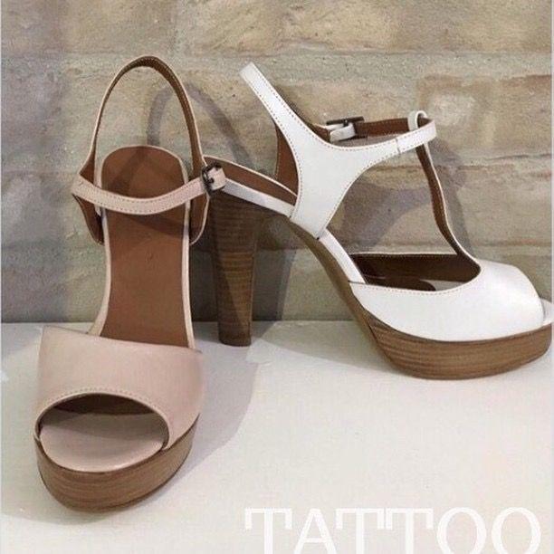 Ecco altre scarpe della nuova collezione di TATTOO P/E!!! #tattooshoes#scarpetattoo#tattoopinto#scarpe#soloscarpe#tuttescarpe#donna#donne#ragazze#scarpeperragazze#scarpedonna#colori#tacchi#shoes#onlyshoes#allshoes#woman#women#girls#womenshoes#girlsshoes#colors#heels#zapatos#zapatosmujer#zapatosdemoda#colores#colorespastel👠