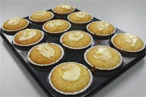 Citronmuffins Diabetes 4