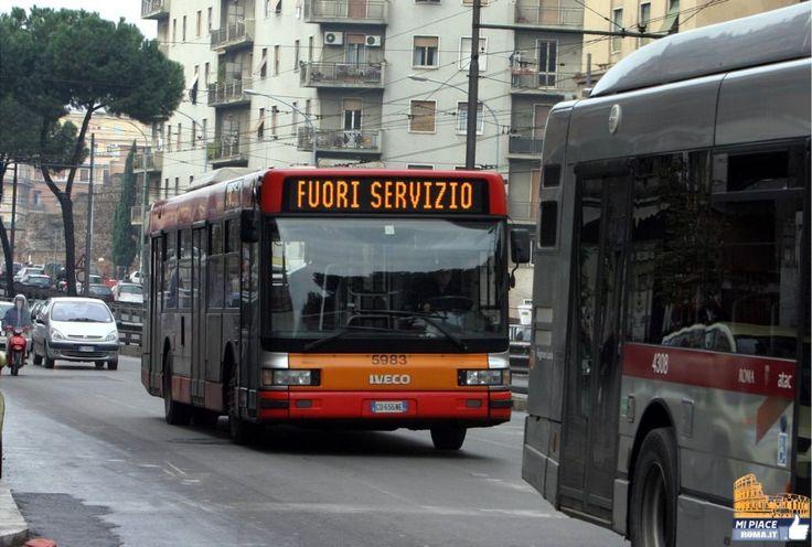 Venerdì nero causa sciopero. Ecco tutti i Dettagli.   http://www.mipiaceroma.it/notizie/venerdi-nero-causa-sciopero-ecco-tutti-i-dettagli
