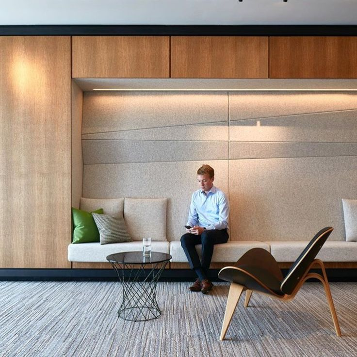 Interior Design Office Montreal: Alcove Perfection Deloitte / Montreal @officesnapshots