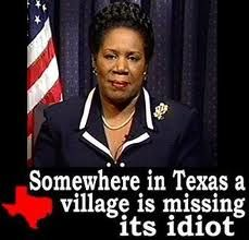 Sheila Jackson Lee Recommended As Head Of Homeland Security