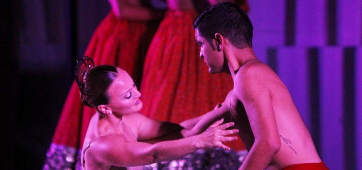 El Ballet Internacional de La Costa desplegará este sábado 28 a las 20.30 en el Teatro Coral de Mar de Ajó su flamante espectáculo Fetiche. Las entradas, de carácter libre y gratuito, ya se...
