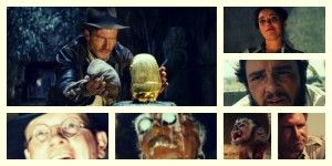 The Movie Bin: Raiders of the Lost Ark Heavy Laser.com