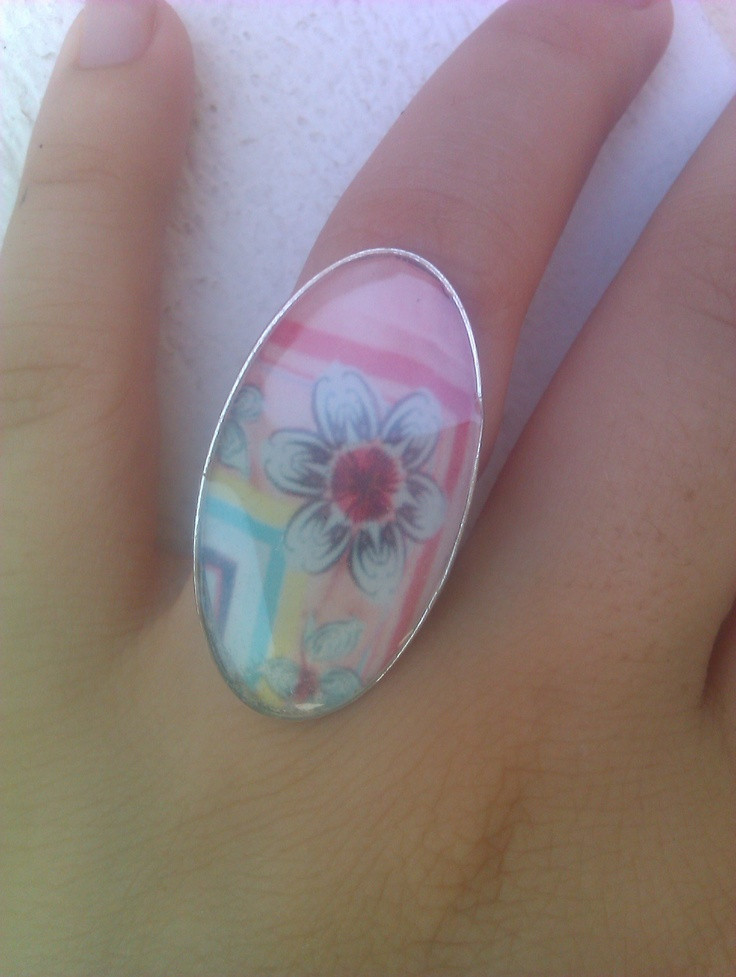 romantic ring