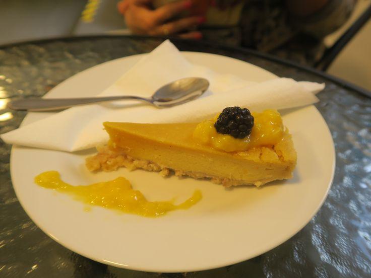 Sladkosti pro všechny – zdravá kavárna a cukrárna / Sweets for everybody –…