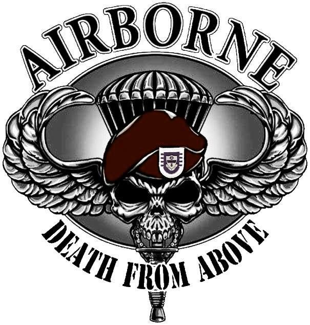 752 best images about Paratroopers on Pinterest | Parachutes, United states army and 82nd ...