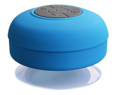 Portable Mini Wireless Waterproof Shower Speaker