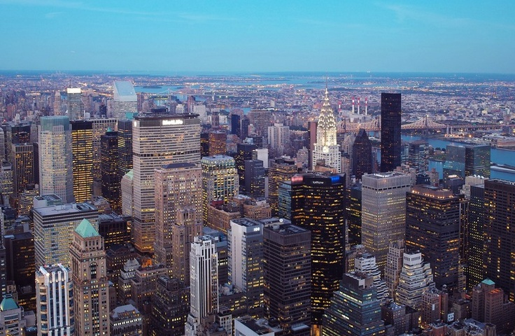 S New York City Fashion