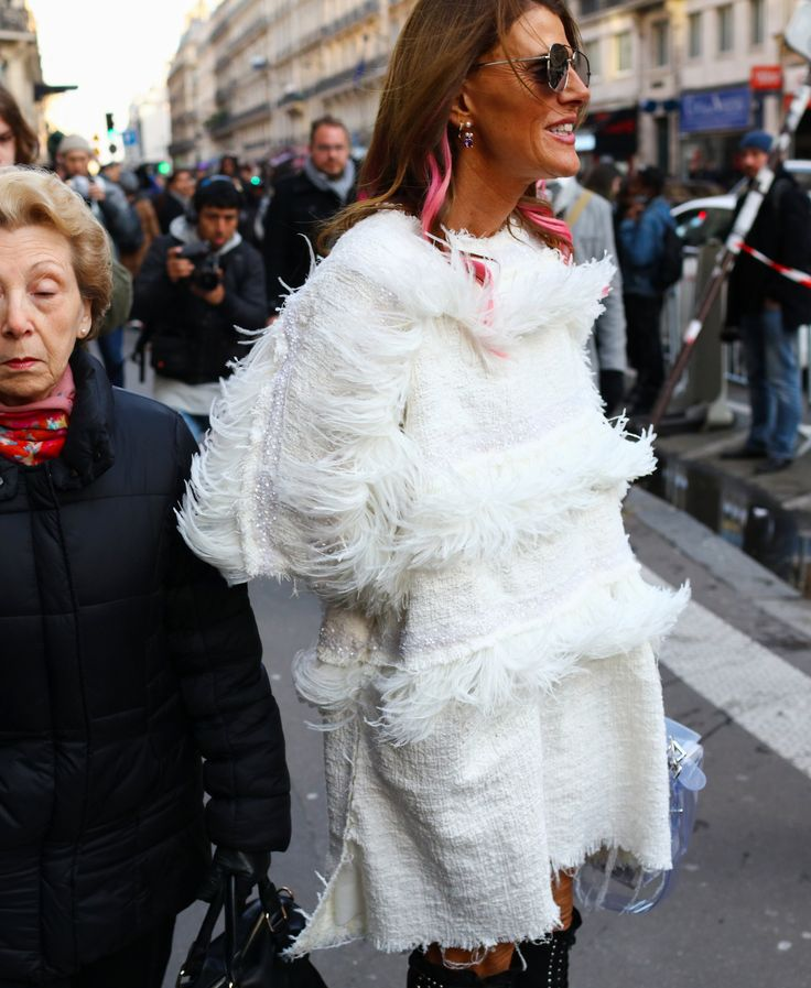 Phil Oh's Best Street Style Pics From Paris Fashion Week ...