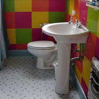 EvDöşe - Faydalı Bilgiler - Banyoları Yenilerken...