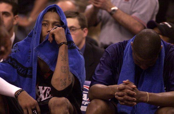 "Allen Iverson Officially Retired Today: 76er Until ""Day I Die"""
