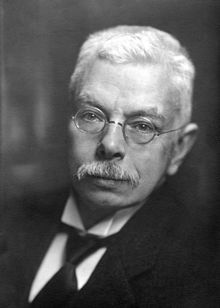 Pieter Zeeman (25 May 1865 – 9 October 1943) was a Dutch physicist who shared the 1902 Nobel Prize in Physics with Hendrik Lorentz for his discovery of the Zeeman effect.