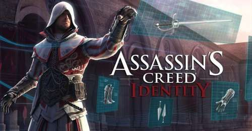 Game Assassin's Creed Identity Siap Meluncur di iOS