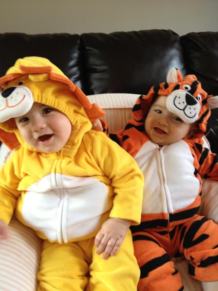 1000 Images About Farsangi Jelmez Otletek Ikreknek  sc 1 st  Meningrey & Twin Baby Boy Halloween Costumes - Meningrey
