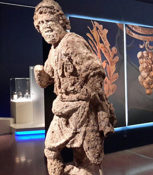 Οδύσσεια: η Καινοτομία της Εμπειρικής Χαρτογράφησης του Αγνώστου στο Εθνικό Αρχαιολογικό Μουσείο