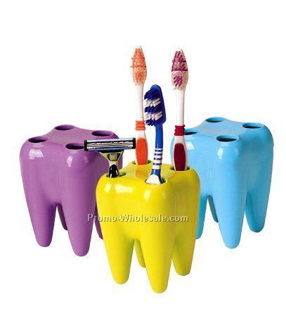 toothbrush holder. Moore Pediatric Dentistry - moorepediatricdentistry.com