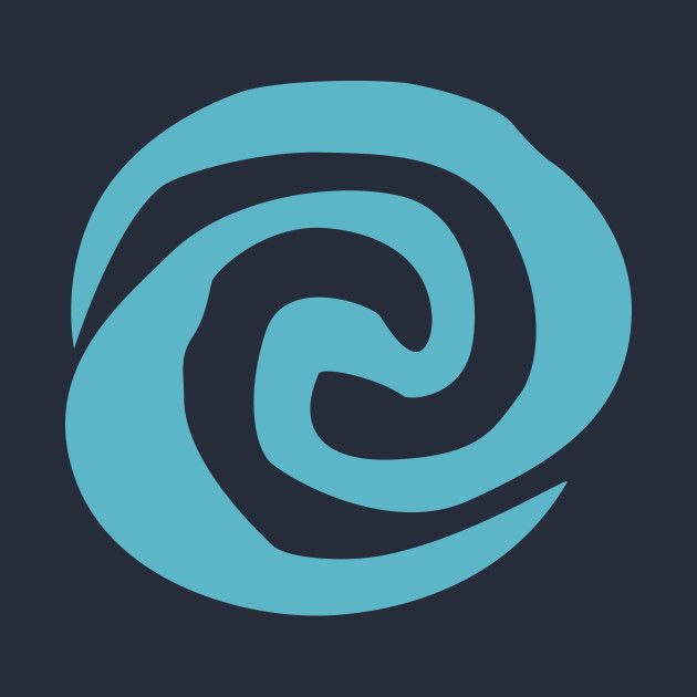 Moanas Water Symbol Party Planning Pinterest Moana Symbols