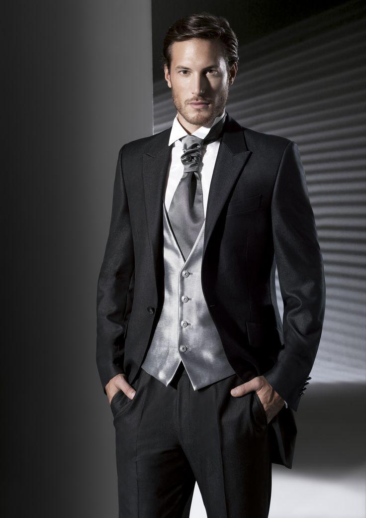 Groom Tuxedos 2017 Hot Wedding Formal Black Men S Suits Pants Vest