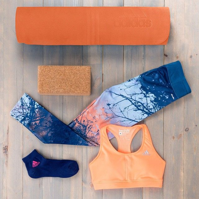 Workout Clothes & Fitness Gear |  new yoga range