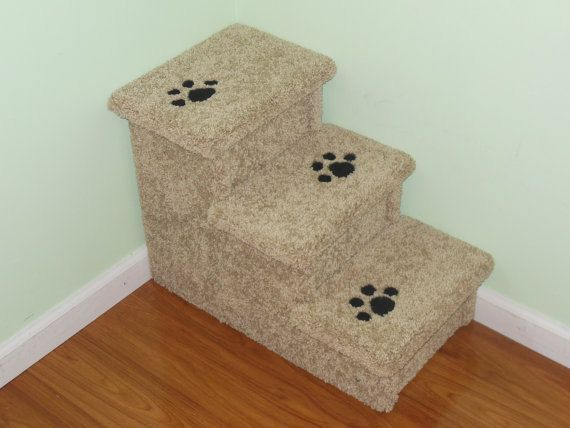 Pet Steps 24 High Dog Stairs Pet Steps For Dogs Pet