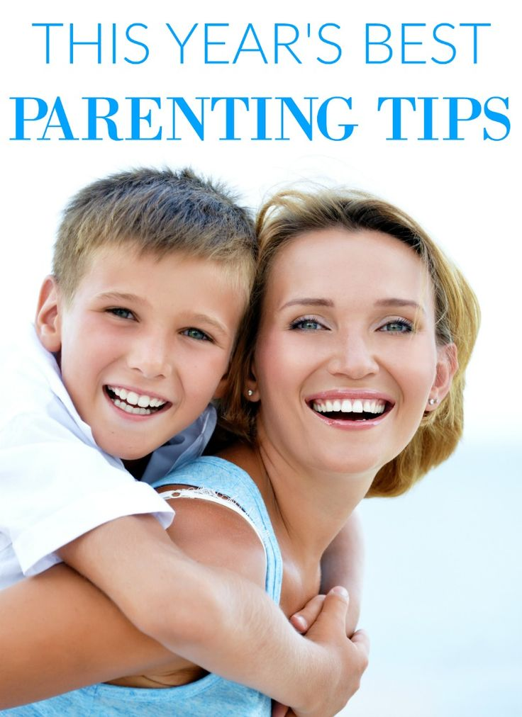 This Year's Best Positive Parenting Tips from more than 30 bloggers! Every parent should read these amazing tips!!!