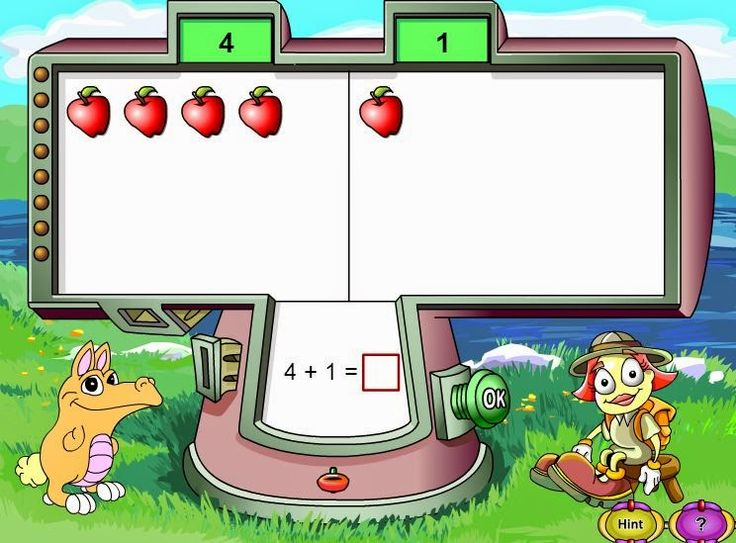 Addition {in a kindergarten classroom} - Little Minds at Work