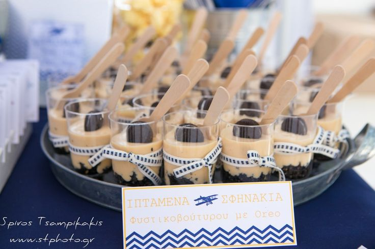 #Aeroplane #candytable #Baptism In #Rhodes #WeddingPlanner #Greece #GoldenAppleWeddings