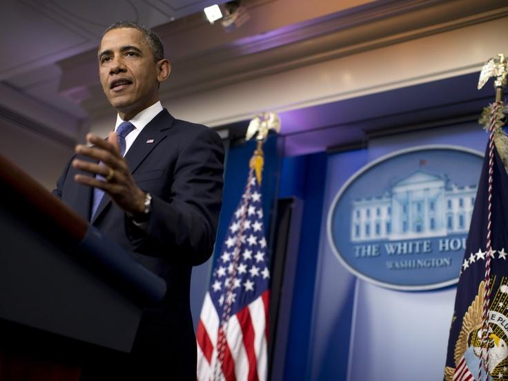 Sunday show roundup: Obama braces for impact