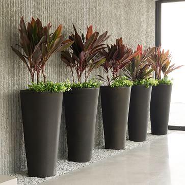 Tapered Planter