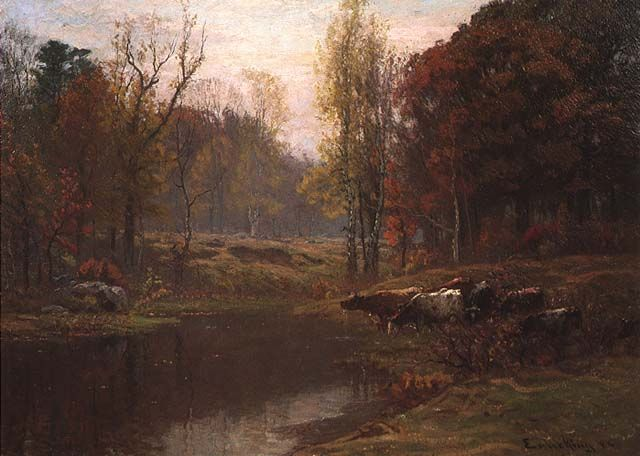 American Impressionism to Modernism: A Brief History