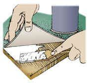 How to Install Plastic Laminate-Formica