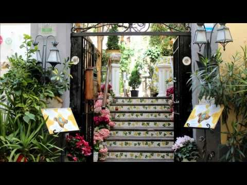 Hotel Bellevue Syrene Sorrento, Italy - Official video by Relais & Chateaux - YouTube