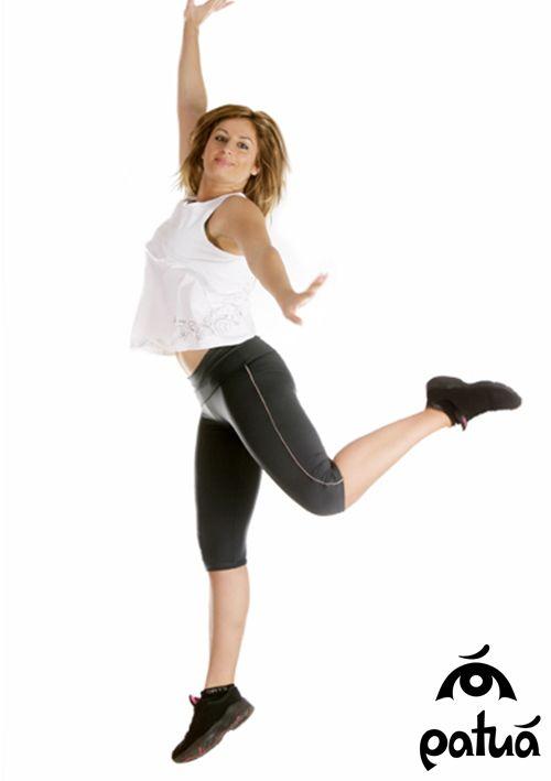 Patuá - Fitness fasshion | Moda desportiva mulher - Singletes Floripa