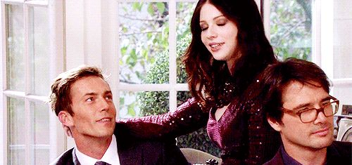 But sh*t your pants at the thought of Georgina Sparks and Jack Bass potentially procreating. | Community Post: 47 Signs You're Still Addicted to 'Gossip Girl'