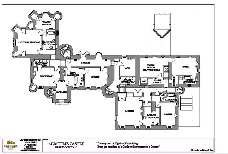 19 best my build of aldourie castle near loch ness scotland built scotland minecraft castle malvernweather Choice Image
