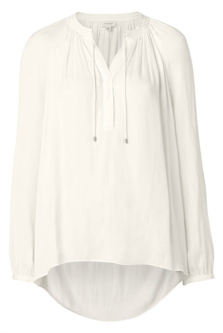 Women's Shirts | Tank Tops & Camis | Witchery Online - Gypset Blouse