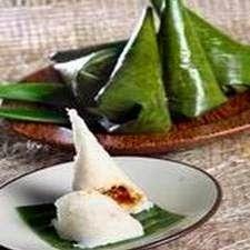 Resep Ombus Ombus Kue Tradisional Batak