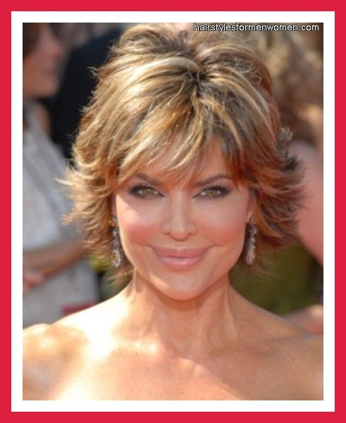 28 best Hair Styles For 40 Year Old Women images on Pinterest