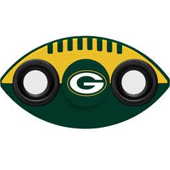 Green Bay Packers Two-Way Fidget Spinner