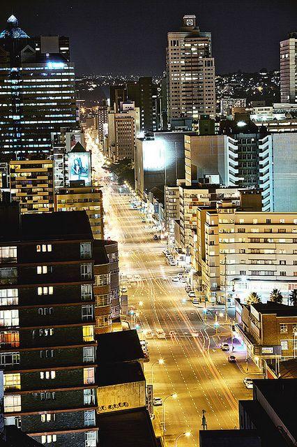 Durban ! :) www.hisouthafrica.com