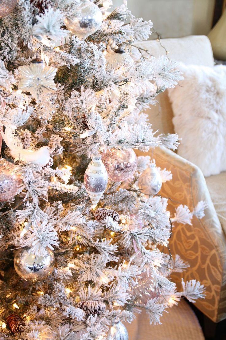 104 Best Christmas Tree Ideas Images On Pinterest | Christmas Time, Xmas  Trees And Christmas Ideas