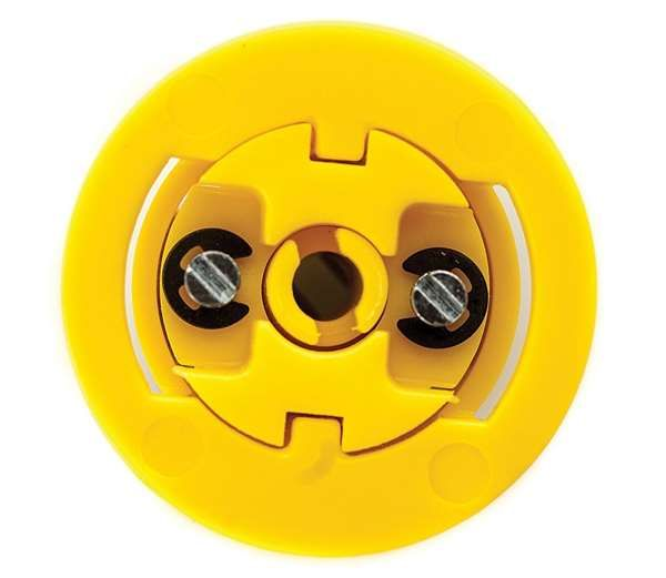Grip-it Fixings Plasterboard Fixing 4.0mm Yellow - fixings - plasterboard fixings - Plasterboard Fixing 4.0mm Yellow - Timber, Tool and Hardware Merchants established in 1933